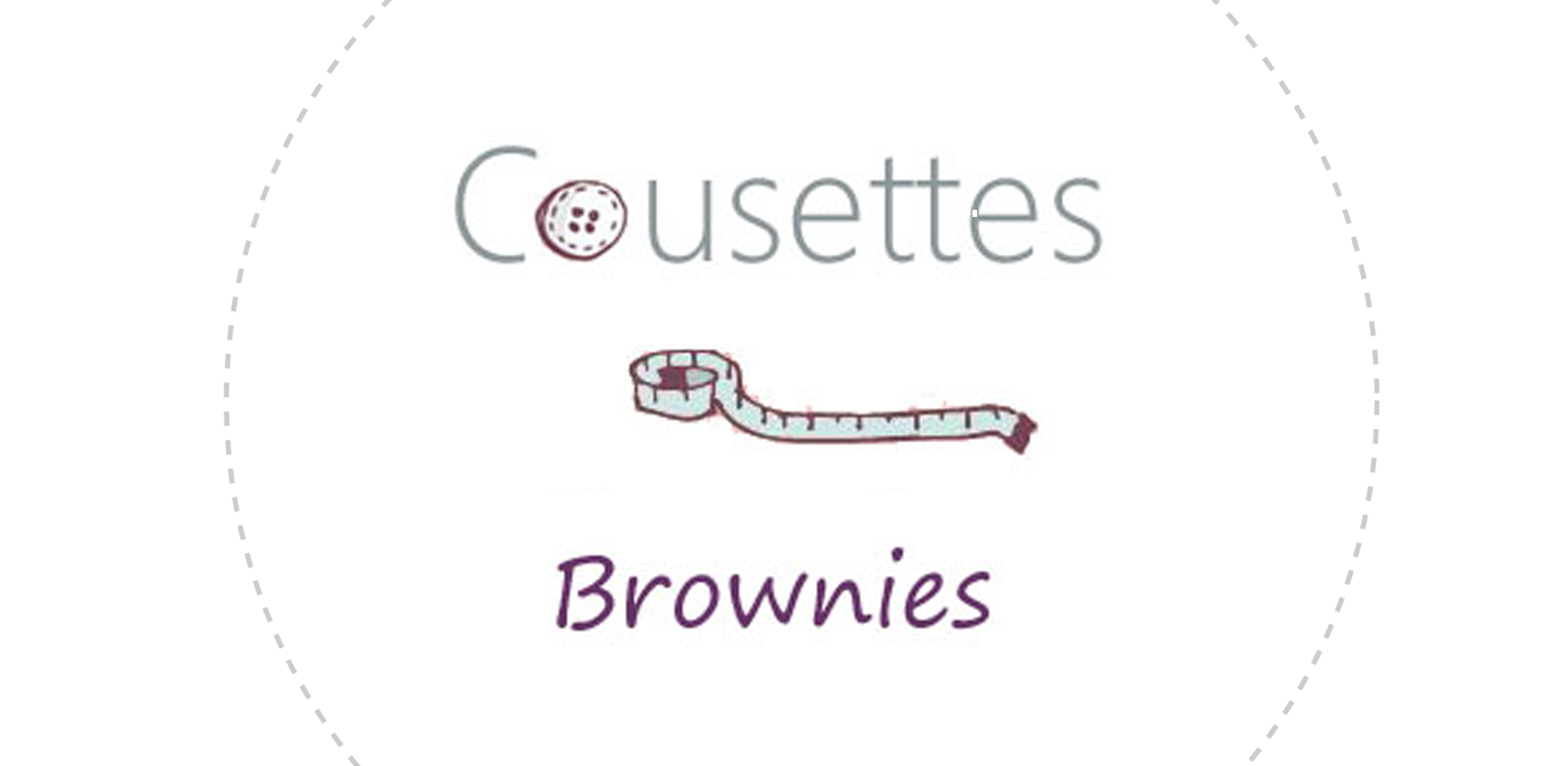 Cousettes & Brownies